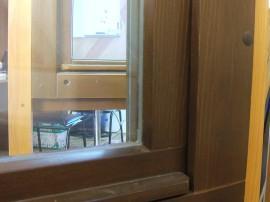 Деревянные окна по финской технологии