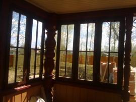 Окна дачного типа (террасные)